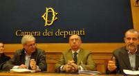"""Carceri, on. Patriarca """"Investire sulle misure alternative conviene"""""""