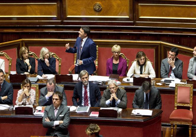 """L. Stabilità, Vaccari """"Governo ascolti e modifichi emendamento Province"""""""