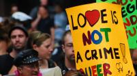 """Africa, Guerra """"Bene impegno Governo contro le norme anti-gay"""""""