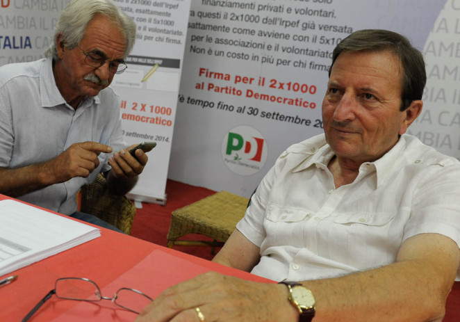 """Bilancio Pd, Reggiani """"Non un anno facile, ma dati non ufficiali """""""