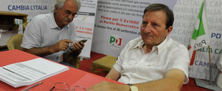 """Incidente Ponte Alto, Reggiani """"L'assicurazione ha già risarcito i danni"""""""