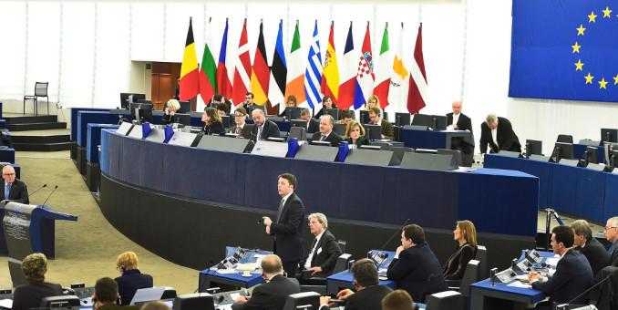 """PE, Kyenge: """"La Protezione civile europea diventa più importante"""""""