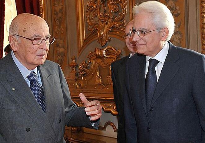 """Parlamentari Pd """"Con Mattarella la Repubblica in ottime mani"""""""