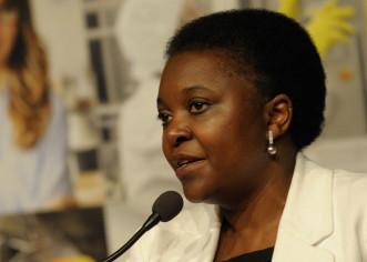 """Profughi, Kyenge """"Vicino a sindaco Bellelli, contro di lui attacchi beceri"""""""