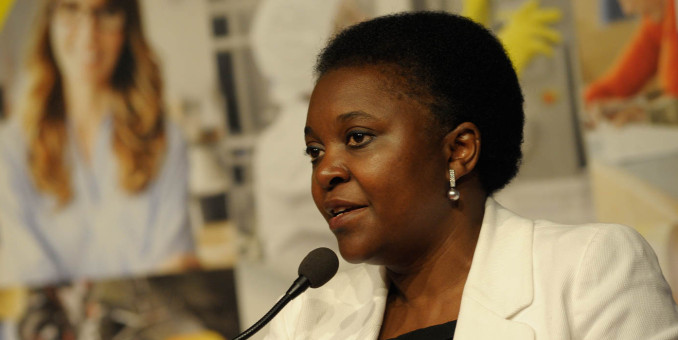 "Kyenge ""Approvata strategia europea per il commercio digitale"""