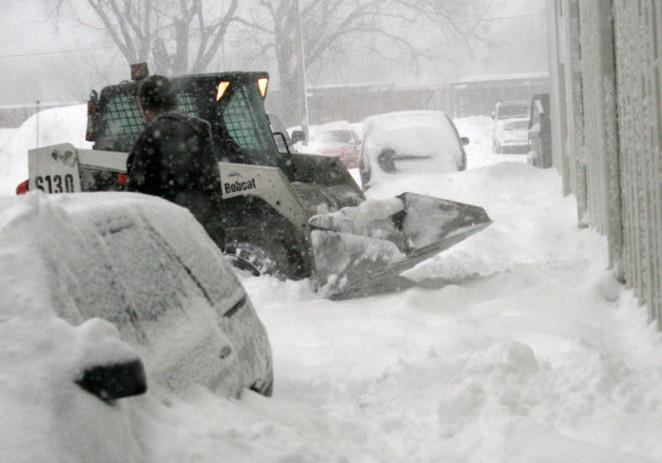 Neve, deputati Pd presentano interpellanza urgente al Governo