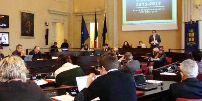 """Modena, Trande """"Sul bilancio, costruiti emendamenti significativi"""""""
