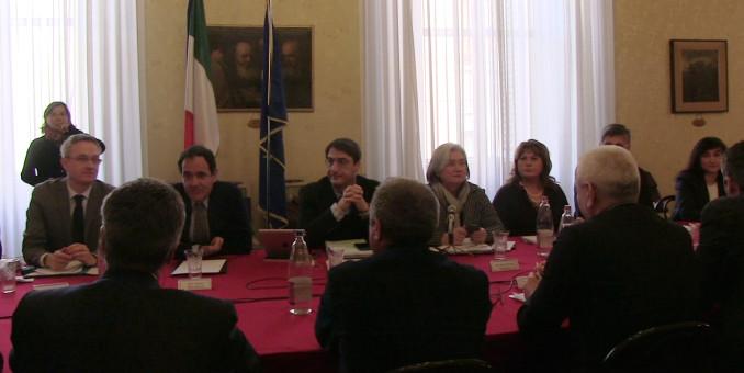 La Commissione Antimafia in Emilia – commento di Laura Garavini e Stefano Vaccari
