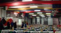 Pd Modena, prolungata la Festa de l'Unità fino al 19 aprile