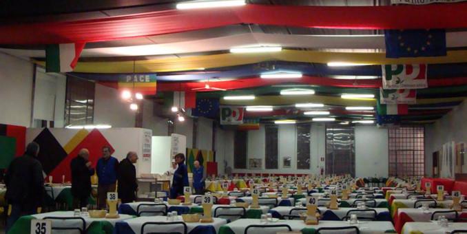 Festa Unità, da venerdì a domenica gli appuntamenti di Ponte Alto