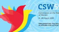 8 marzo, Maria Cecilia Guerra nella delegazione italiana all'Onu