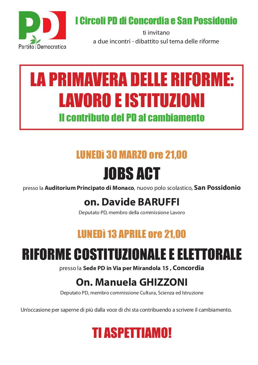 concordia-sanpossidonio 30 marzo