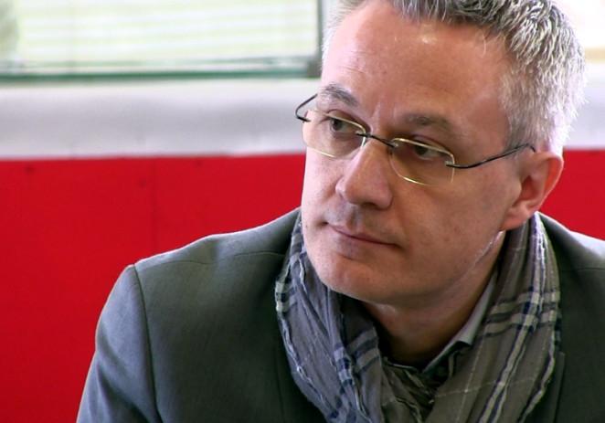 Il sen. Vaccari presenta il disegno di legge contro le coop spurie