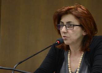 """Lucia Bursi """"Il disagio sociale non sia terreno di scontro tra diritti e legalità"""""""