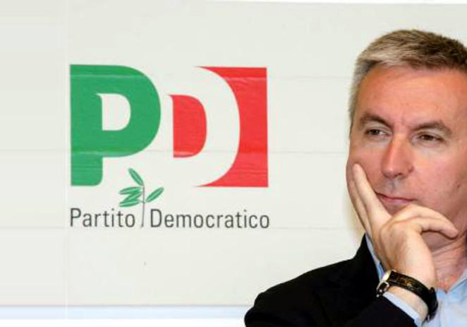 Nuova sede Pd Sassuolo: modificato programma inaugurazione