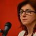 """Bandiera bruciata, Lucia Bursi """"Gesto da condannare"""""""
