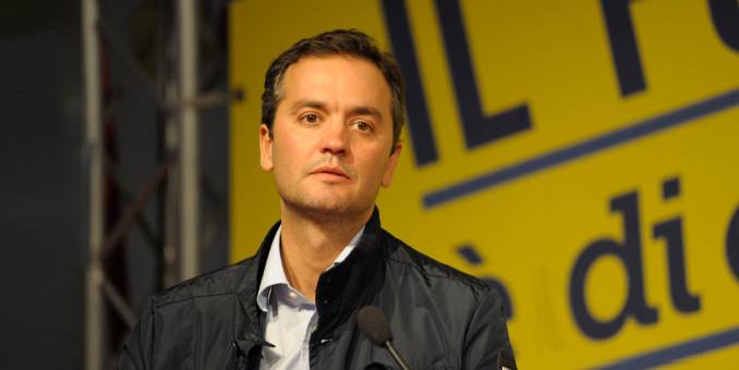 Bosco Albergati, il 2 maggio alle 18.00 dibattito con Filippo Taddei