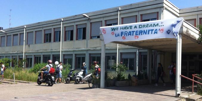 Carpi, l'on. Patriarca partecipa alla 10ma Festa degli studenti