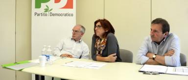 """Lucia Bursi """"Riduciamo i costi strutturali per innovare azione Pd"""""""