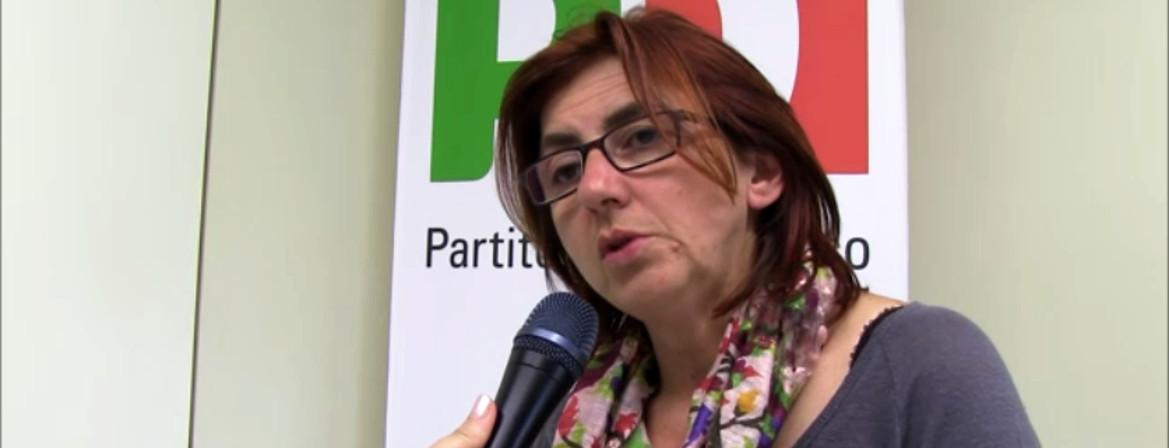 Bilancio – l'intervista al segretario provinciale Lucia Bursi