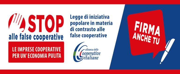"""Trande e Venturelli """"Modena sostenga campagna contro le false coop"""""""