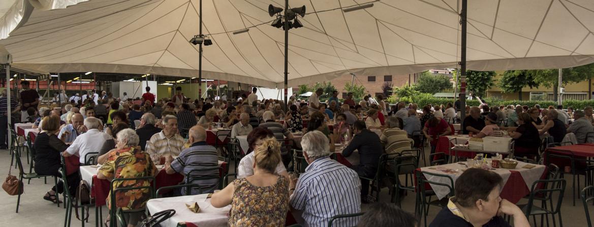 San Damaso, prende il via giovedì 2 giugno la Festa de l'Unità