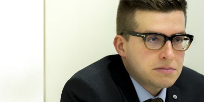 Segreteria città, l'intervista al neo eletto Andrea Bortolamasi