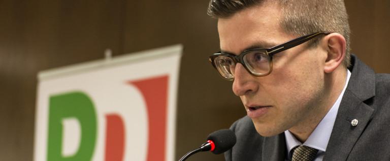 Referendum, le ragioni del sì di Andrea Bortolamasi