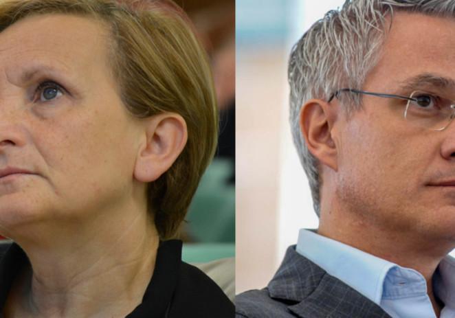 """Minacce Facebook, parlamentari Pd """"Piena solidarietà ai colleghi"""""""