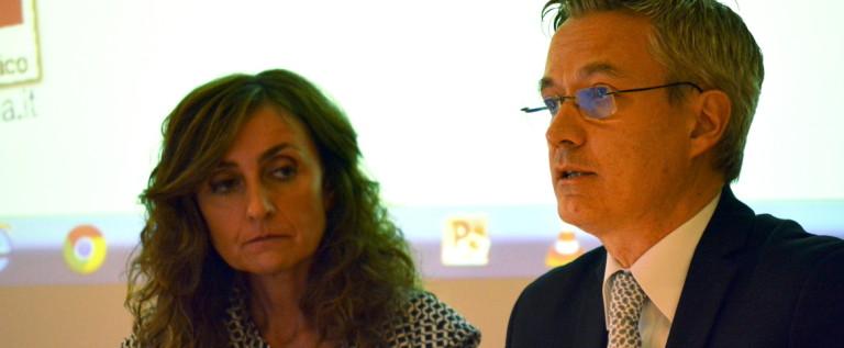 """Cinzia Franchini, Vaccari """"Al suo fianco contro becere intimidazioni"""""""