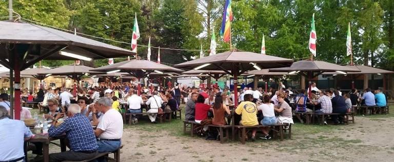 Carpi, dal 20 giugno al 14 luglio la Festa de l'Unità tra gli alberi