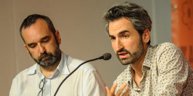 Festa de l'Unità – Davide Pietrantoni sulle eccellenze culturali emiliane