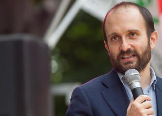 Festa de l'Unità – l'intervista di Matteo Orfini