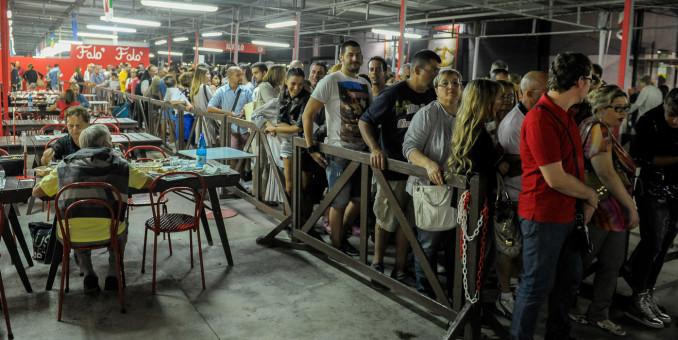 """Festa Pd, Lucia Bursi """"Buon risultato economico e complessivo"""""""
