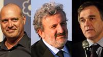 Festa Pd, domenica sera i governatori Bonaccini, Emiliano e Rossi