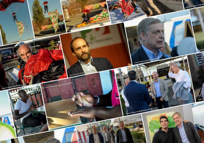 Festa de l'Unità – le foto più belle di domenica 20 settembre