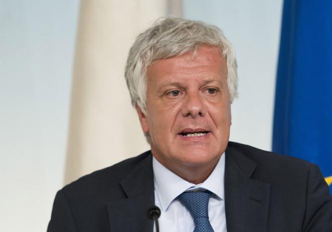 Festa Pd, sabato arriva il ministro dell'Ambiente Gian Luca Galletti