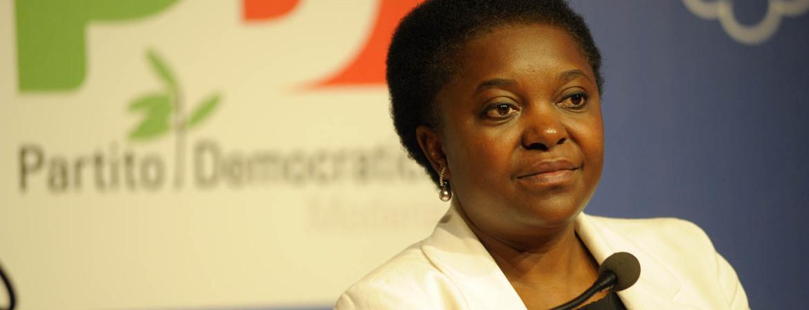 """Migrazioni, Kyenge """"Promuovere sviluppo nel continente africano"""""""