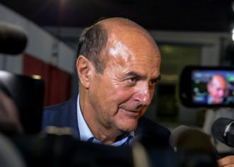 Festa de l'Unità – l'intervista di Pier Luigi Bersani
