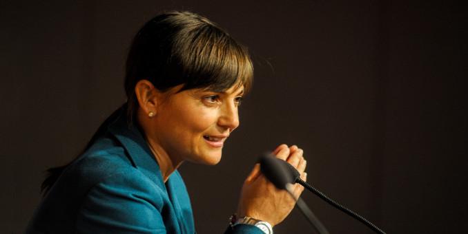Festa de l'Unità – l'intervista a Debora Serracchiani