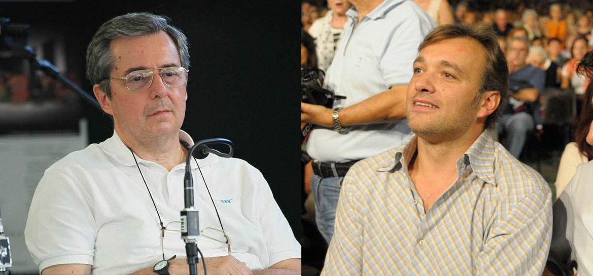 Festa pd mercoled interviste ai deputati pd galli e for Deputati del pd