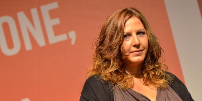 Festa de l'Unità – Lucia Bongarzone sui diritti delle donne