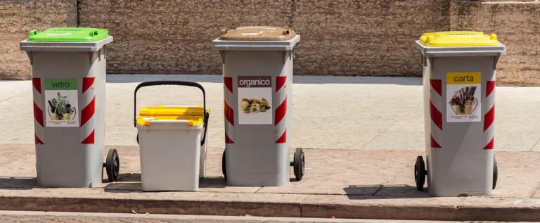 Pd Sacca, mercoledì si parla di rifiuti con l'assessore Filippi