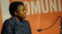 "Mirandola, Kyenge ""Ferma condanna per un gesto gravissimo"""