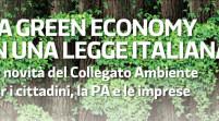 Collegato Ambiente, martedì seminario Pd al Senato con Vaccari