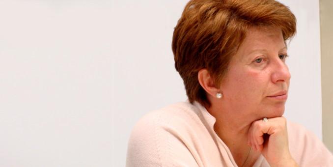 """Luciana Serri """"Dalla Commissione un sì per ricerca e sviluppo"""""""