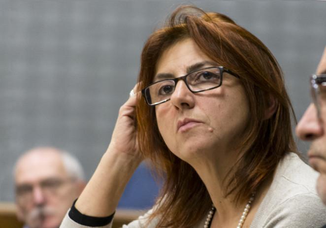"""Stranieri, Lucia Bursi """"Impegno per l'integrazione e l'accoglienza"""""""