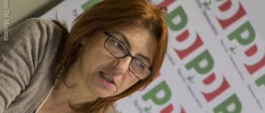 """Regione, Lucia Bursi """"Buon lavoro svolto, si continui con tenacia"""""""