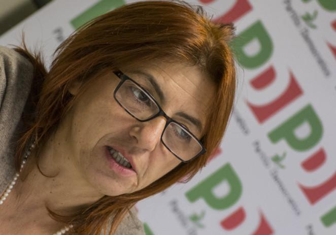 """Referendum, Lucia Bursi """"Domenica importante andare a votare e votare sì"""""""