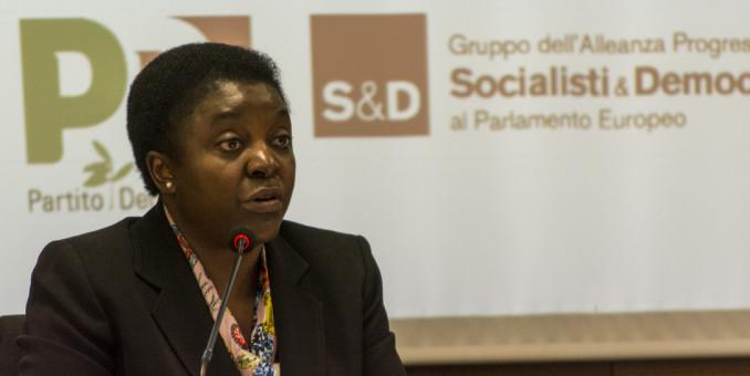 """Ue-Africa, Kyenge """"Agiamo sulle cause profonde delle migrazioni"""""""